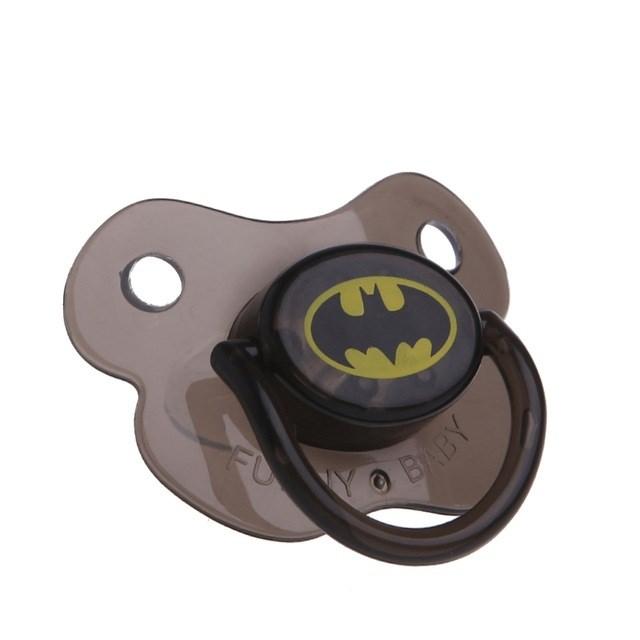 Fopspeen - Batman