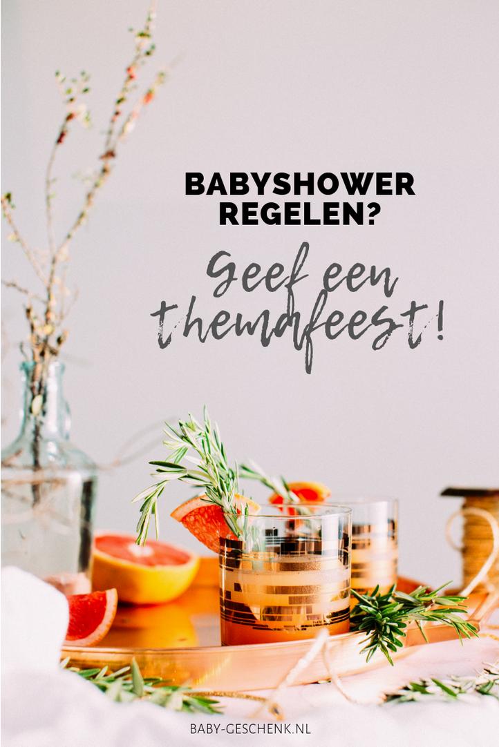 babyshower, baby, zwanger, cadeau, babyshower cadeau, feest